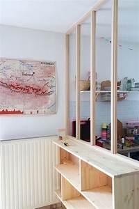 Plan Atelier Bricolage : diy verri re tag re deco maison pinterest bricolage ~ Premium-room.com Idées de Décoration