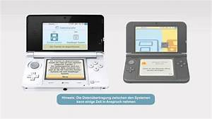 Nintendo 3ds Auf Rechnung : datentransfer nintendo 3ds auf nintendo 3ds xl youtube ~ Themetempest.com Abrechnung