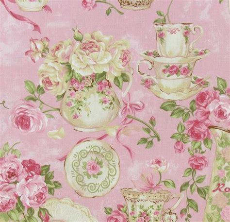 shabby fabrics garden tea 775 best images about romantic background on pinterest liberty fabric shabby chic and vintage