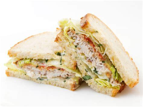A Sandwich A Day Catfish Sandwich At Birdbath  Serious Eats