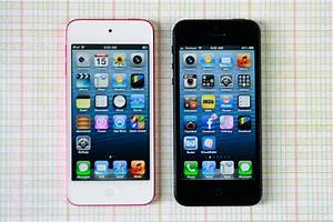The price of progress: 2012 iPod touch reviewed