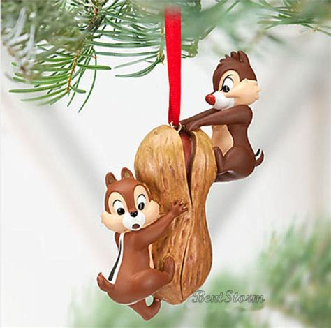 2001 alvin and the chipmunks hallmark christmas ornament chipmunk ornament shop collectibles daily