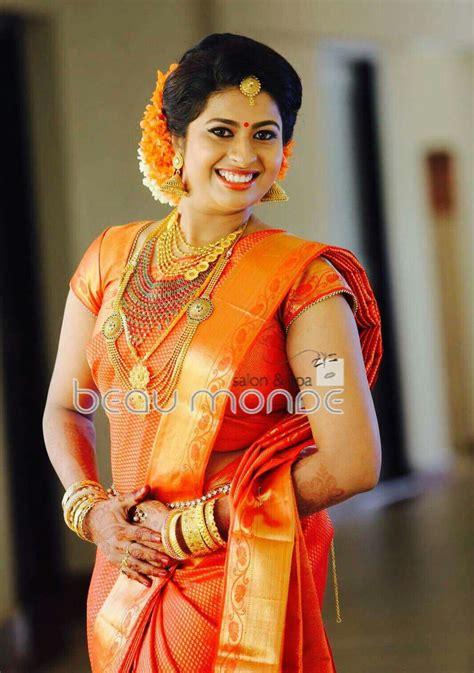 pin  alphonsa thomas  kerala bride indian bridal