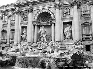 Rome in Black and White- Photo Series | Travel? Yes Please!