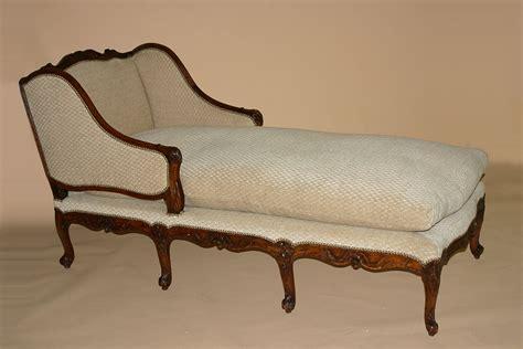 chaise antique en bois louis xv period chaise longue for sale antiques