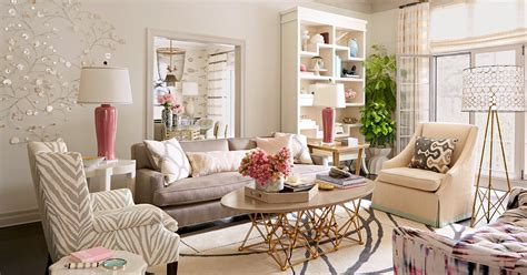 Our Best Neutral Living Room Color Ideas Better Homes