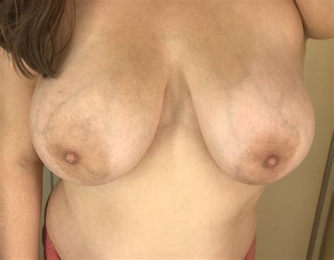 Who Likes Big Veiny Tits On Titty Tuesday Porn Pic