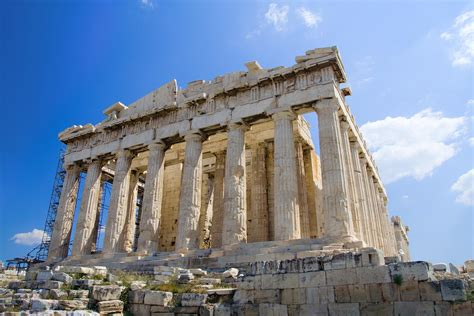 Rome And Athens Tour Highlights Of Antiquity And Modernity