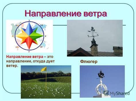 Как измеряют скорость ветра? . вопросответ . вокруг света