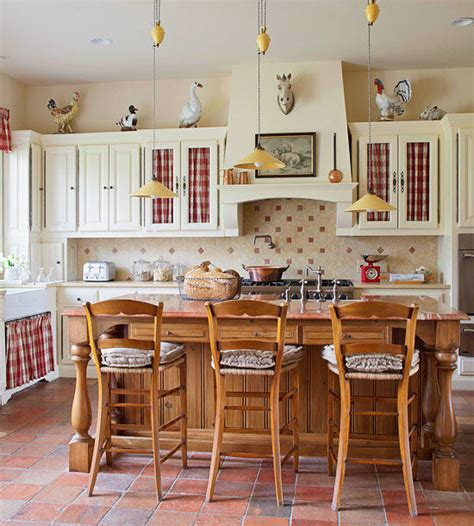 country kitchen lights distinctive kitchen light fixture ideas better homes 2833