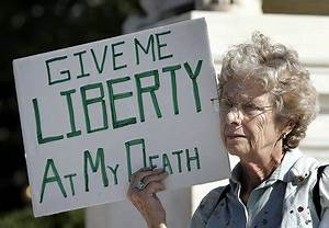 California Legalizes Physician Assisted Suicide