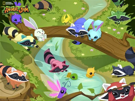 Animal Jam Beta Wallpapers - beta wallpaper animal jam wallpapersafari