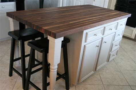kitchen island with chopping block top decorating outstanding varnished maple butcher block