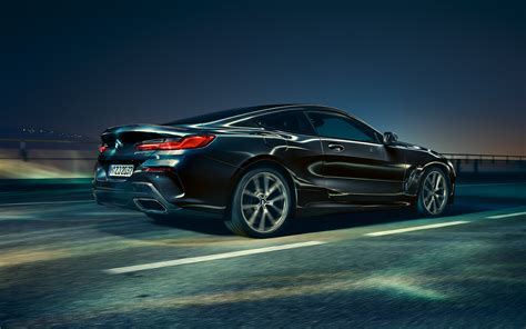 Bmw 8 Series Coupe Backgrounds by New Wallpapers Of The Bmw 8 Series Coupe