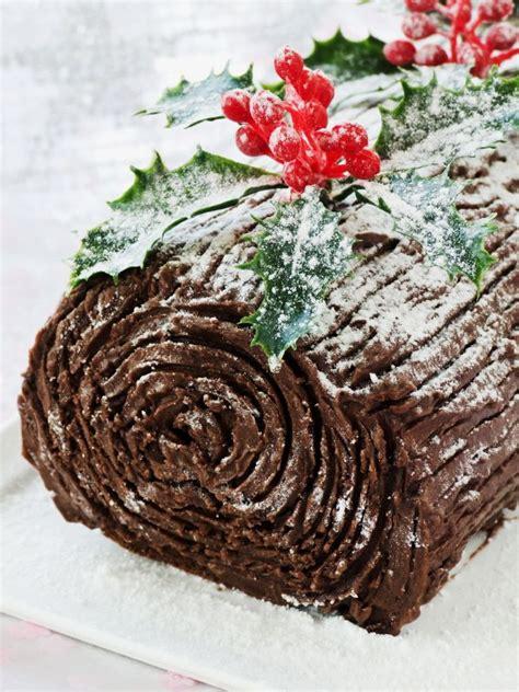 yule log cake recipe chocolate yule log cake cheap easy recipe for