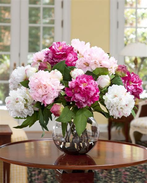 dining room table flower arrangements silk floral centerpieces silk floral centerpieces the