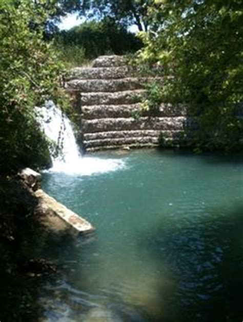 blue hole angelina national forest wimberley texas