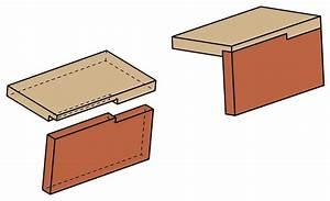 25 Cool Woodworking Dado Joints egorlin com