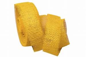 Was Ist Jute : dekoband jute gelb 40mm ohne draht jetzt g nstig kaufen christa ~ Pilothousefishingboats.com Haus und Dekorationen