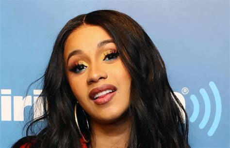 Cardi B Reveals To Her Fans That She's Having Surgery And ...