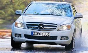 Leasingrückläufer Kaufen Mercedes : mercedes c klasse w 204 203 gebrauchtwagen kaufen ~ Jslefanu.com Haus und Dekorationen