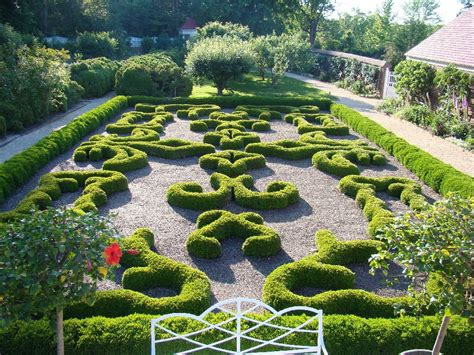 Gardens & Landscapes · George Washington's Mount Vernon