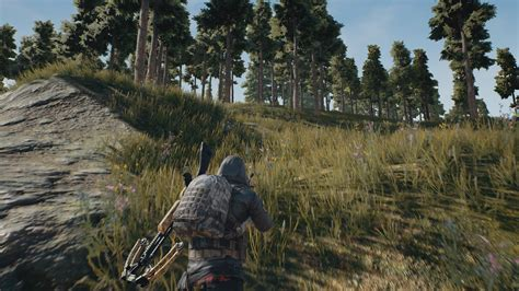 Via a browser on a pc. PlayerUnknown's Battlegrounds PC review | PCGamesN