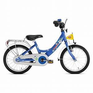 Puky Fahrrad 16 Zoll Jungen : puky kinderfahrrad zl 16 alu blau ~ Jslefanu.com Haus und Dekorationen