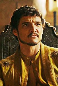 Oberyn Martell, Game of Thrones.