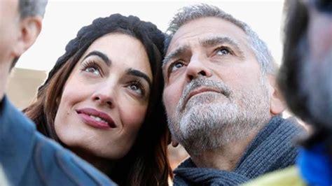 De George Clooney A Kim Kardashian, Numerosos Rostros