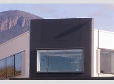 BYA Architects + Cathy McAuliffe Design, Hobart Tasmania