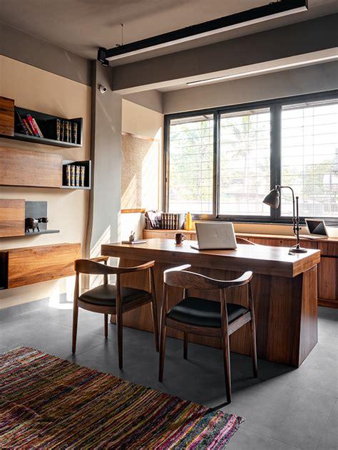 Architecture & Interior Design  Inside A Modern Law