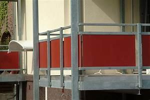 Platten Für Balkonverkleidung : platten balkonverkleidung metallteile verbinden ~ Frokenaadalensverden.com Haus und Dekorationen