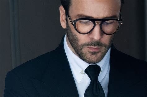 tom ford tom ford collection eyewear hypebeast