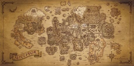 world map osrs wiki