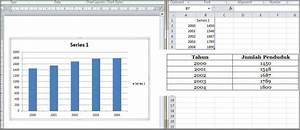 Cara Membuat Diagram Batang Daun Di Excel