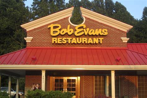 Bob Evans Restaurants Offer Farm Style Fare with Allergen information