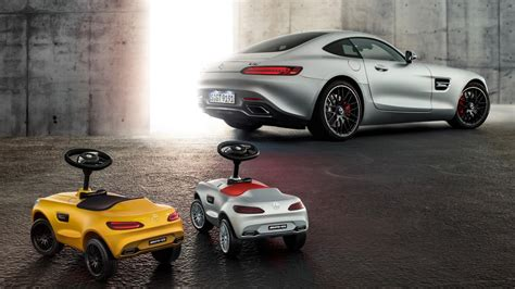 bobby car mercedes amg the mercedes amg gt bobby car focuses on happiness