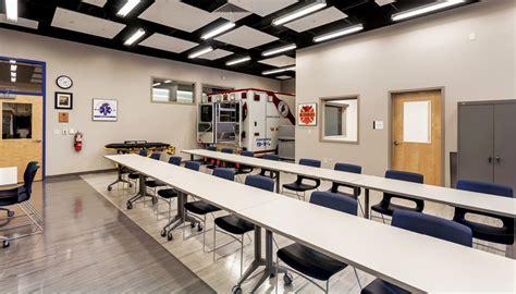 emcc public safety training center wbrc architectsengineers