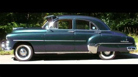 For Sale Chevrolet Styleline Deluxe Wayne