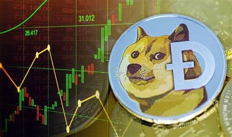 POPULAR MEME CRYPTOCURRENCY DOGECOIN PRICE HITS ALL-TIME HIGH
