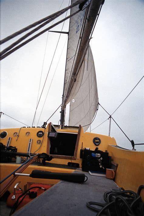Sailboat Used In Adrift sailboat living adrift