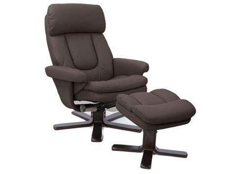 pied de canapé conforama fauteuil relaxation repose pieds charles coloris