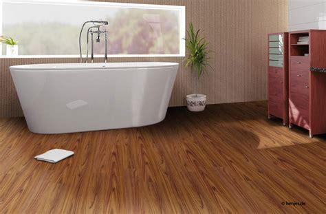 Holzboden Im Bad  Mit Parkett Im Badezimmer Gestalten Sie