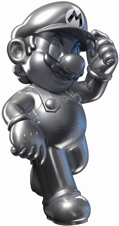 Mario Metal Character Super Wiki