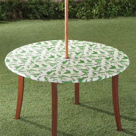 patio table cover with zipper and umbrella hole patio table cover with zipper and umbrella garden