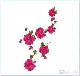 embroidery designs flowers embroidery design emblanka
