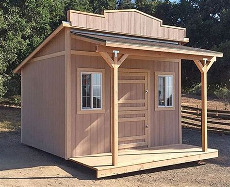 western style storage sheds bing images