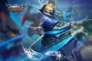 New Hayabusa Skin Teaser Mobilelegends