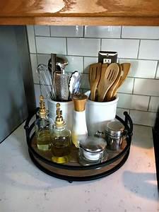 organizing kitchen counters 775
